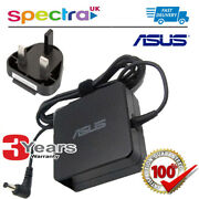 Genuine Original Asus X541/x541s Laptop 33w Charger Ac Adapter Power Supply For