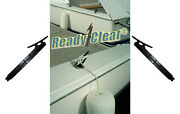 Readycleat - Portable Cleat Fits Rod Holder - Made In Usa - Free Shipping Usa