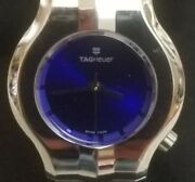 Ladies Tag Heuer This Is The Cleanest Watch Iand039ve Seen For Sale