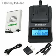 En-el12 Battery Or Fast Charger For Nikon Coolpix S8200 S9050 S9100 S9200 S70