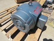 Imperial Electric Motor 12.5 Hp 286t 1065 Rpm 460v New Surplus