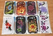 Individual Hr Wireless Accessories Cell Phone Cover For Samsung Galaxy S3 New