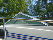 Chris Craft Sea Hawk 22 Port Side Windshield This Single Piece Only