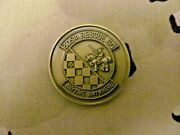 305th Rescue Squadron Anytime Anywhere Pjand039s Challenge Coin