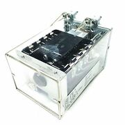Abb Rk223-068-ap Asea Rxmh 2, Auxiliary Relay, 8 Contacts 125vdc Rk 223 068-ap