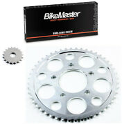 Jt 530 O-ring Chain 19-48 T Sprocket Kit 71-0799 For Triumph Sprint Sport Tiger