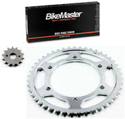 Jt 530 Z-ring Chain 14-46 T Sprocket Kit 71-6494 For Yamaha Yzf600r 1995-2007