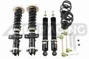 Bc Racing For 05-14 Ford Mustang Br Series Adjustable Suspension Damper Coilover