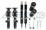 Bc Racing For 06-11 Bmw 3 Series Coupe Br Series Adjustable Suspension Coilover
