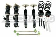 Bc Racing For 10-16 Hyundai Genesis Coupe Br Series Adjustable Damper Coilover
