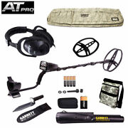 Garrett At Pro Recovery Adventure Bundle With Pro-pointer Ii And More