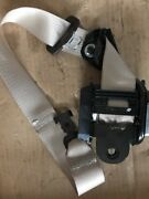 19330011 New Oem Gm Seat Belt Kit Driver Side Cocoa Fits And03911-and03916 Cruze