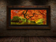 Spirit Of The Earth   Limited Edition Acrylic Mounted Print   Peter Lik Style