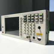 Used Hp/agilent Controller Panel For N9320b Spectrum Analyzer 9khz To 3ghz