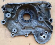 Mazda Engine R2 Rf Diesel Ohc 8 Valves Rwd Oil Pump With Inner Timing Cover