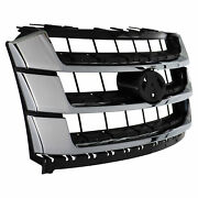Oem New Front Radiator Grille Assembly Chrome 15-17 Ford Expedition Fl1z8200a