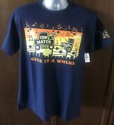 Disney Parks Dca Cars Land Tow Mater Towing And Salvage Give It A Whirl Medium