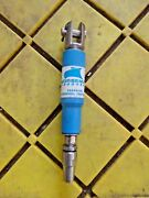 Norseman Seaprufe Gaurdrail Insulator 170x9 Mm For 6mm Wire Rope Cable