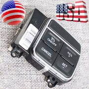 New Cruise Control Switch For Chrysler 200 Town And Country Ram 1500 2500 3500 450