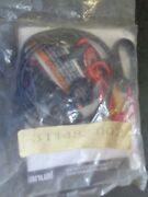 Teleflex Morse Marine 311482-002 For Outboards Saftey Kill Switch Old Inv
