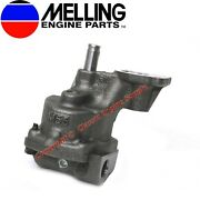 Melling Oil Pump Fits Some Chevy V6 And V8 400 350 327 307 305 283 267 262 348 409