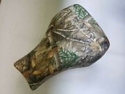 Yamaha Grizzly Camo Seat Cover 660