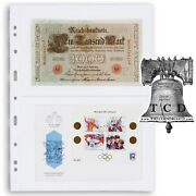15 Lighthouse Grande Page 2c Sheet Graded Currency Slab Pmg Pcgs Cgs Case Holder
