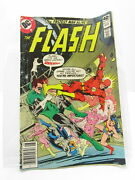 Marvel - The Flash 276 - Comic Books Collectibles