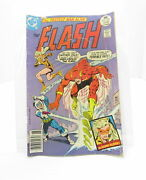 Dc - The Flash 250 - Comic Books Collectibles
