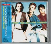Sealed Promo Prefab Sprout From Langley Park To Memphis Japan Cd 32.8p-5010 Obi