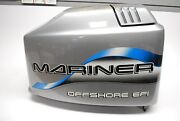 New Mariner Outboard Motor Hood Offshore 200 Efi 2.5l 402-827328a58
