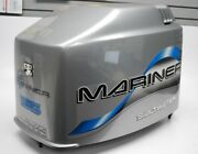 New Mariner Outboard Motor Hood Saltwater 135 2.0l 402-827328a86