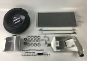 Pro Alloy Charge Cooler System For Lotus Europa 2.0 Turbo Models