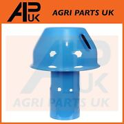 Inlet Intake Air Pre Cleaner Cap Hat Filter For Fordson Dexta Super Ford Tractor