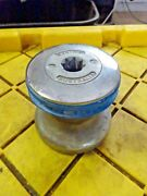 Barlow No 16 Stainless Steel Sailboat Winch W/ Line Ring