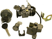 Universal Parts Znen Zn50qt-11 Sun Ignition Switch