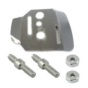 Inner Side Plate Bar Stud Nut Compatible With Stihl 044 046 Ms440 Ms441 Ms460