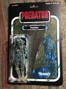 Predator With Collapsable Spear And Partially Cloaked Custom