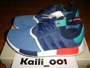 Adidas Nmd R1 Pk Packer Shoes Size 12.5 Bb5051 Prime Knit Boost Consortium B