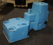 Vickers Cge 06 3 21 Remote Electrically Modulated Relief Valve - Rebuilt