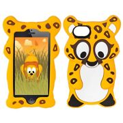 Genuine Griffin Technology Kazoo Cheetah Case For Iphone 5 5s Se