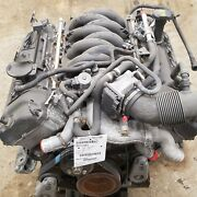 2006 Range Rover 4.4 Engine Motor Assembly 94414 Miles 32v Dohc No Core Charge