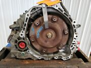 2006 Nissan Quest Automatic Transmission Assembly 170,984 Miles 5 Speed