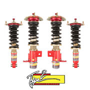 Function And Form F2 Type 2 Coilovers Adjustable For Toyota 86 2016-2018