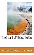 Heart Of Happy Hollow By Paul Laurence Dunbar, E W Kemble