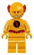 New Lego Reverse Flash From Set 76098 Justice League Sh471