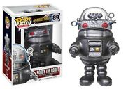 Funko Pop 2014 Movies Forbidden Planet Robby The Robot 89 Sealed Mimb In Stock