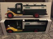 2018 Hess 85th Anniversary Collectorand039s Limited Edition Hess Truck Sold Out