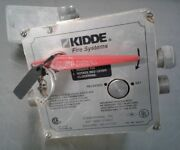 Kidde-fenwal Fire Systems. Fire Suppression Control System Box. Our 2