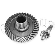 Fits Honda Trx300fw 2x4 300 Fourtrax Atv Rear Differential Ring And Pinion Gear